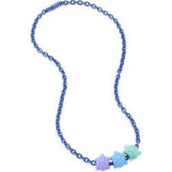 MORELLATO női lila ékszer nyaklánc ékszer SABZ192