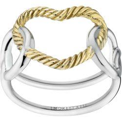 MORELLATO női ezüst, aranyEN gyűrű Ékszer SAGX16012