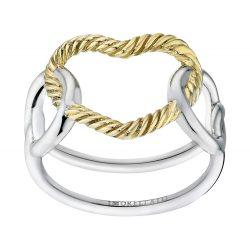 MORELLATO női ezüst, aranyEN gyűrű Ékszer SAGX16016