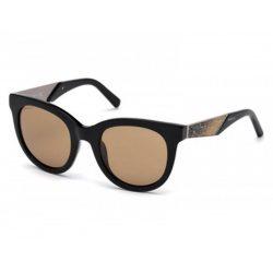 SWAROVSKI női fekete napszemüveg SK-0126-01E