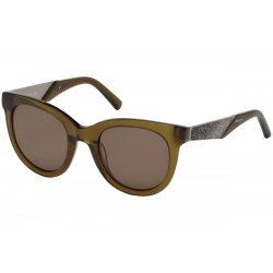SWAROVSKI női zöld napszemüveg SK-0126-96J