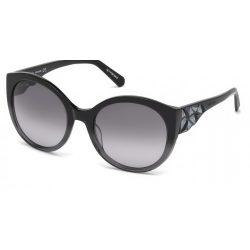 SWAROVSKI női szürke napszemüveg SK-0174-20B