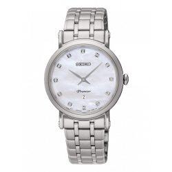 SEIKO női óra karóra SXB433P1 ezüst