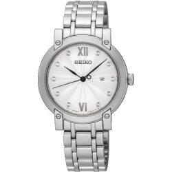SEIKO női óra karóra SXDG79P1 ezüst