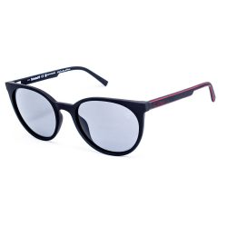 TIMBERLAND férfi matt fekete / füstszürke napszemüveg  TB9176-5302D