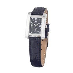TIME FORCE női fekete Quartz óra karóra TF2341L-02