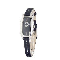 TIME FORCE női fekete Quartz óra karóra TF2568L-01-1