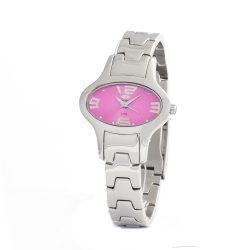 TIME FORCE női óra karóra TF2635L-02M-1 ezüst