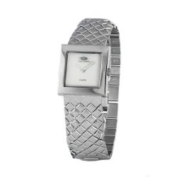 TIME FORCE női óra karóra TF2649L-02M-1 ezüst