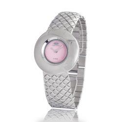 TIME FORCE női óra karóra TF2650L-04M-1 ezüst