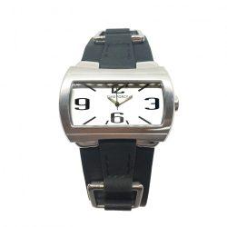 TIME FORCE női fekete Quartz óra karóra TF3167L
