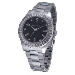 TIME FORCE női óra karóra TF3373L01M ezüst
