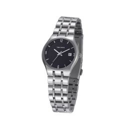 TIME FORCE női óra karóra TF4012L01M ezüst