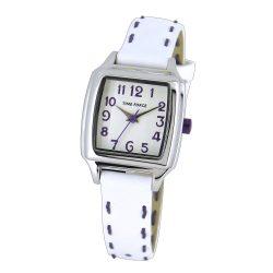TIME FORCE gyerek fehér Quartz óra karóra TF4114B06