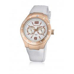 TIME FORCE női óra karóra TF4181L11 fehér