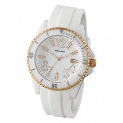 TIME FORCE női óra karóra TF4186L11 fehér
