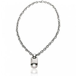 BREIL férfiezüst nyaklánc ékszer Ékszer TJ0634