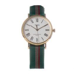 TIMEX női színesED Quartz óra karóra TW2U46500LG