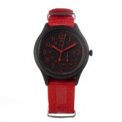 TIMEX férfi piros Quartz óra karóra TW2V10900LG
