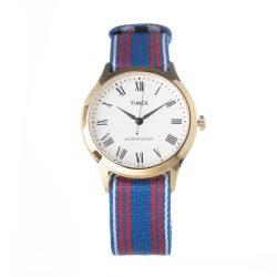 TIMEX női színesED Quartz óra karóra TW2V11500LG