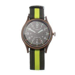 TIMEX férfi színesED Quartz óra karóra TW2V12800LG