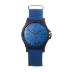 TIMEX férfi kék Quartz óra karóra TW2V14000LG