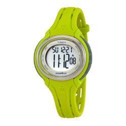 TIMEX női óra karóra Quartz zöld