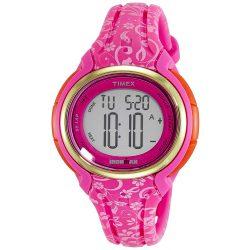 TIMEX női óra karóra Quartz rózsaszín