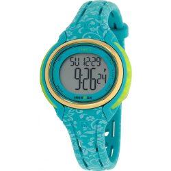 TIMEX női óra karóra Quartz kék TURQUESA