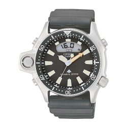 Citizen JP2000-08E Promaster-Marine Diver óra karóra mélység gauge 20 ATM karóra férfi