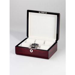 Rothenschild óra karóra doboz RS-2267-6-C for 6 óra karóra Cherry óra karórabox