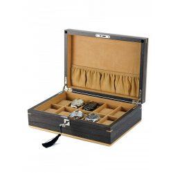 Rothenschild óra karóra doboz [10] Ginko RS-2320-10G óra karórabox