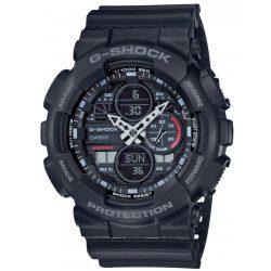 Casio GA-140-1A1ER G-Shock 51mm 20ATM karóra férfi