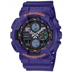 Casio GA-140-6AER G-Shock 51mm 20ATM karóra férfi