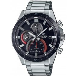 Casio EFR-571DB-1A1VUEF Edifice chrono 40mm 10ATM karóra férfi