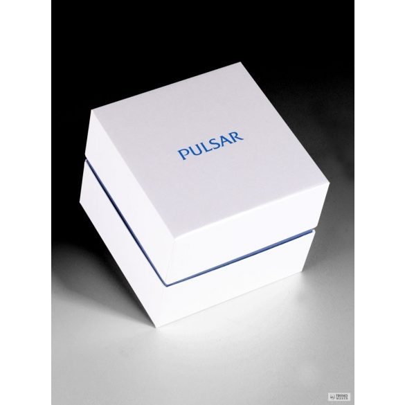 Pulsar PH8384X1 klasszikus férfi 23mm 3 ATM karóra férfi