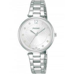 Pulsar PH8489X1 női óra 30mm 5ATM  óra karóra