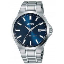 Lorus RH993KX9 klasszikus férfi 40mm 5ATM karóra