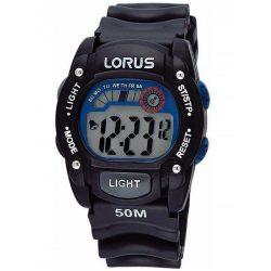 Lorus R2351AX9 teen óra karóra 41mm 10 ATM karóra gyerek