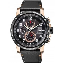 Citizen AT8126-02E Eco-Drive sport Radio Controlled 43mm 20 ATM karóra férfi