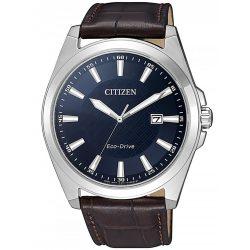 Citizen BM7108-22L klasszikus férfi 41mm 10ATM  óra karóra