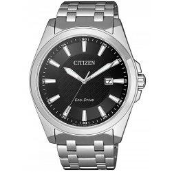 Citizen BM7108-81E klasszikus férfi 41mm 10ATM  óra karóra