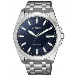 Citizen BM7108-81L klasszikus férfi 41mm 10ATM  óra karóra