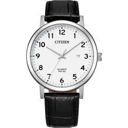 Citizen BI5070-06A férfi's Quartz 41mm 5ATM karóra férfi