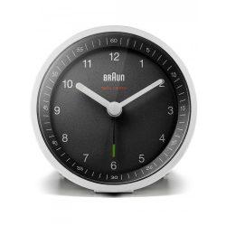 barna BC07WB-DCF klasszikus radio controlled ébresztő óra ébresztő óra