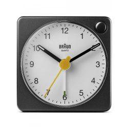 barna BC02XBW klasszikus utazó ébresztő óra ébresztő óra