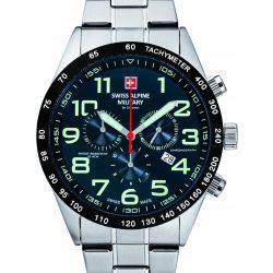 Swiss Alpine Military 7047.9135 chrono 45mm 10ATM karóra