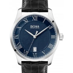 Hugo Boss 1513741 Master férfi 41mm 3ATM  óra karóra