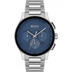 Hugo Boss 1513763 Peak chrono 44mm 3ATM karóra férfi
