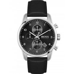 Hugo Boss 1513782 Skymaster chrono 44mm 5 ATM karóra
